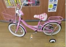 子供用自転車|不明