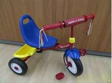 乗用玩具・三輪車|RADIOFLYER