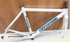 ロードバイク用フレーム|CANNONDALE