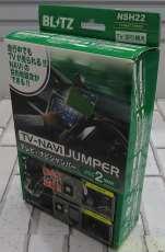 TV-NAVI JUMPER BLITZ