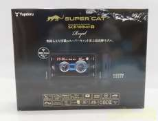 無線LAN搭レーダー  SCR100WF|YUPITERU