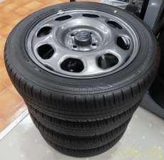 タイヤ4本セット|DUNLOP