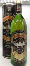 グレンフィディックリッター瓶|Glenfiddich