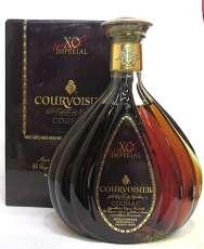 クルボアジェXO|Courvoisier