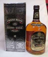 シーバスリーガル12年1.14L|Chivas Regal
