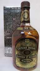 シーバスリーガル特級|Chivas Regal