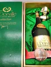 ドーヴィル・ナポレオン特級|Dorville