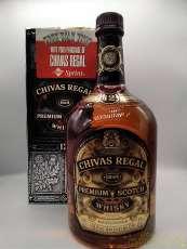 シーバスリーガル12年リッター|Chivas Regal