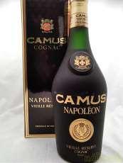 カミュ・ナポレオン Camus