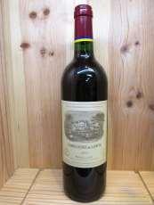カリュアド・ド・ラフィット2001|ChateauLafiteRothschild