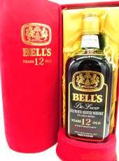 ベル12年特級従価|Bell's