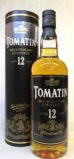 トマーティン12年 43度|Tomatin