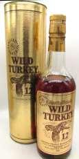 ワイルドターキー12|WILD TURKEY