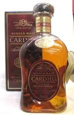 カーデュ12年 リッター|Cardhu
