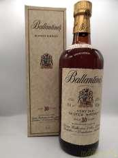 バランタイン30年|Ballantines