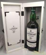 ラフロイグ25年 カスクストレングス|LAPHROAIG