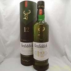 グレンフィディック12年|Glenfiddich
