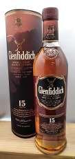 グレンフィディック 15年|Glenfiddich