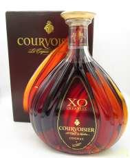 クルボアジェ・XO|Courvoisier
