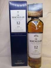 ザ マッカラン12年 ダブルカスク|The Macallan
