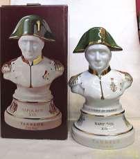 ターナーナポレオン陶器(1205G)|Tanneur