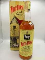 ホワイトホース特級従価760JAPAN TAX|White Horse