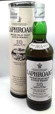 ラフロイグ10年|Laphroaig