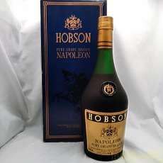 ホブソン・ナポレオン特級|HOBSON