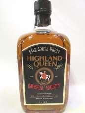 ハイランドクイーン インペリアルマジェスティ|HIGHLAND QUEEN