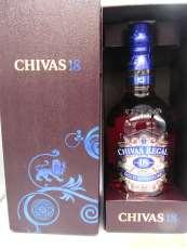 シーバスリーガル18年 ゴールドシグネチャー|Chivas Regal