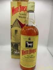 ホワイトホース特級従価760|White Horse