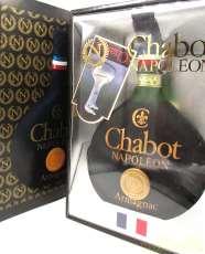シャボーナポレオン|CHABOT