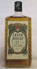 インヴァーハウス|INVERHOUSE