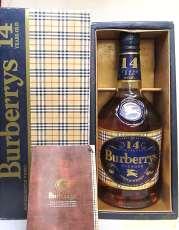 バーバリー14年 BURBERRYS