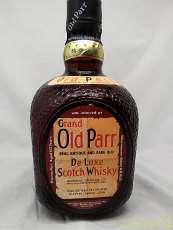 オールドパー12年特級従価760 Old Parr