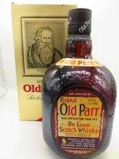 オールドパー免税リッター Old Parr