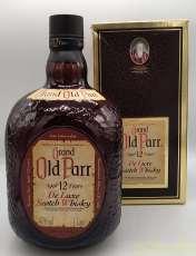 オールドパー12年リッターサイズ|Old Parr