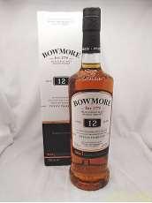 ボウモア12年|Bowmore