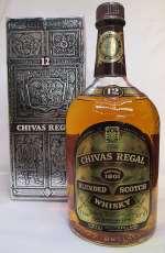 シーバスリーガル 12年 リッター|Chivas Regal