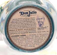 ドン・フリオ ブランコ|DON JULIO