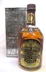 シーバスリーガル12年|Chivas Regal