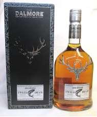 ダルモア「ツイード・ドラム」 Dalmore