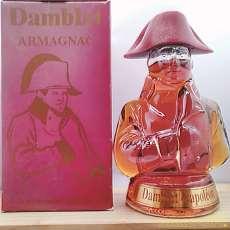 ダンブラー・ナポレオン胸像|DAMBLAT