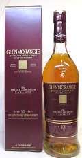 グレンモーレンジ12年 ラサンタ|Glenmorangie