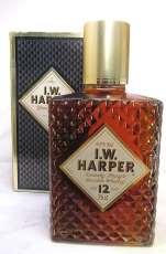 IWハーパー12年|I.W. HARPER