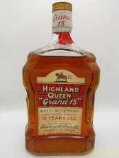 ハイランドクイーン グランド15|HIGHLAND QUEEN