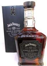 ジャック・ダニエルシングルB|Jack Daniel's