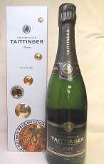 テタンジェ ブリュット ミレジメ2008|Taittinger