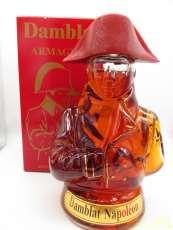 ダンブラーナポレオン胸像|DAMBLAT