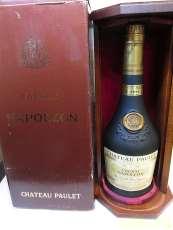 シャトーポーレ・ナポレオン特級従価|CHATEAU PAULET